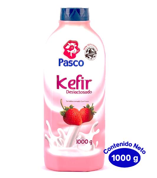 yogurt, kéfir, yogur kefir, yogurt kefir, kefir de fresa, kefir de litro, fresa