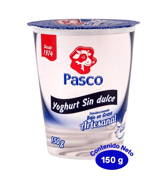 yogurt sin dulce 150G, yoghurt, yogurt, yoghurt sin dulce, yogurt de 150g