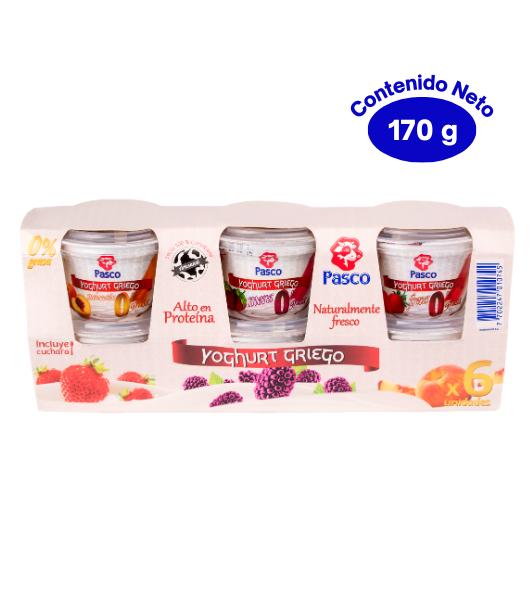 Yoghurt Griego 170 Gramos, yogurt griego, griego, griego grande, yoghurt griego, sabores de yoghurt griego, griego de, yogurt de 170g, yogurt de, melocoton, mora, fresa