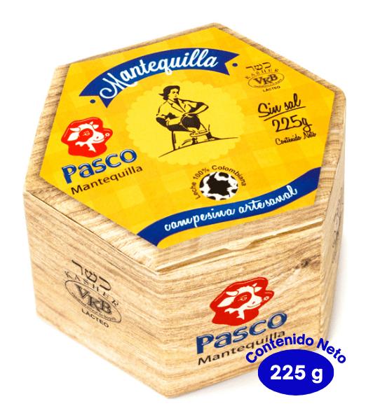 mantequilla campesina, mantequilla, mantequilla artesanal, artesanal, mantequilla sin sal, campesina